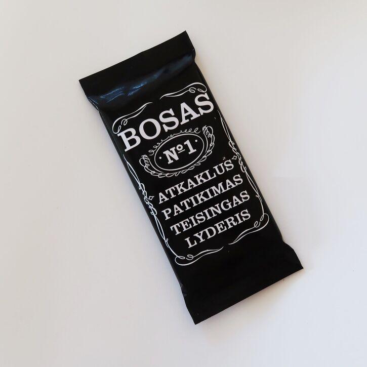 """Šokoladas """"Bosė"""""""